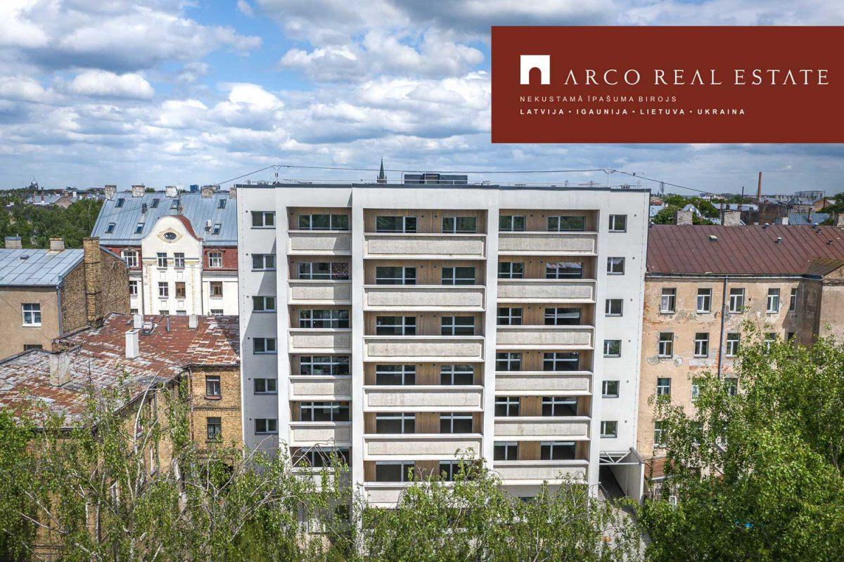Проект Stabu100: Ипотечный кредит до 95% от стоимости квартиры!